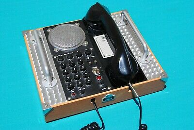 £35.40 • Buy Hands-free Telephone - Spirit Of St. Louis Made For S.O.S.L. Collection Vintage