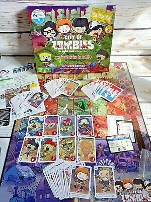 £19.99 • Buy City Of Zombies Ultimate Edition Educational Maths Game - Age 6+