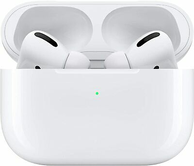 $ CDN296.76 • Buy Apple AirPod Pro Wireless Bluetooth Earbuds And Charging Case,RRP £279.99