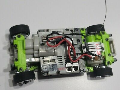 £50.70 • Buy Xmods/xmod Rc Car Chassis Upgraded Gen2 08a05 Tested Fully Functional