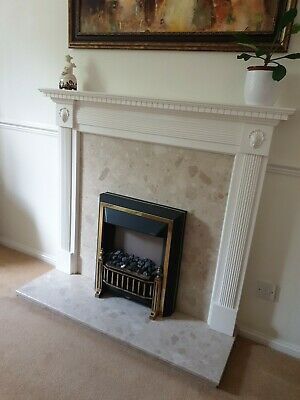 £50 • Buy Electric Fire And Surround Used