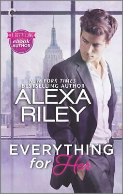 AU5.47 • Buy Everything For Her By Alexa Riley