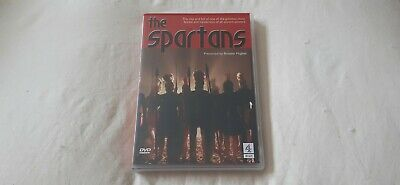 £12.99 • Buy The Spartans (Channel 4) DVD