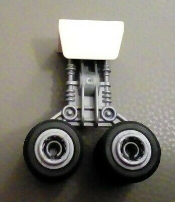 £14.99 • Buy Playmobil 4310 Wheel Under Wing For Cargo Plane Pacific Airline. Good Condition