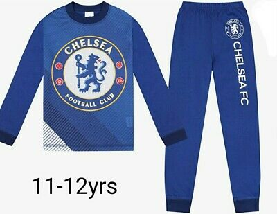 £8.49 • Buy Chelsea FC Pyjamas. New Without Tags. Age 11-12yrs