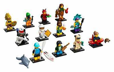 £4.49 • Buy LEGO 71029 SERIES 21 MINIFIGURES - Choose Your Character