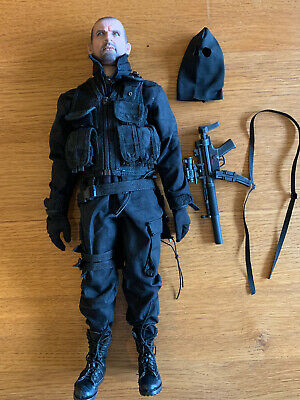 £99.99 • Buy 1/6 Scale Hot Toys Soldier Story Dam Custom Figure