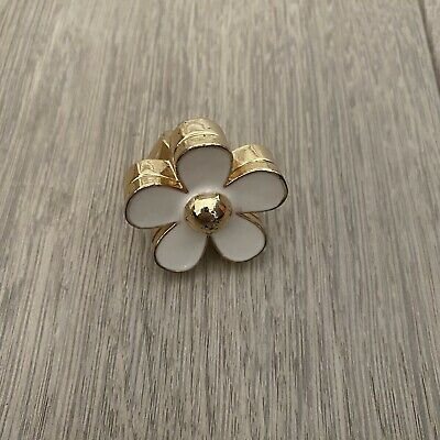 £14.16 • Buy Marc Jacobs Vintage Daisy Ring