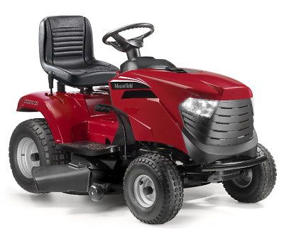 £50 • Buy Mountfield 1538M-SD Very Good Running Condition But Needs A New Cutting Deck