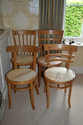 £150 • Buy Woodbender Dining Chairs Original South African Hand Made Made Chairs