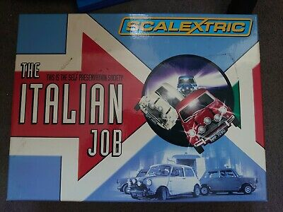 £85 • Buy Scalextric Limited Edition Set