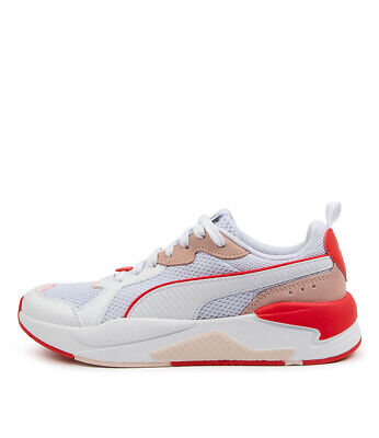AU120 • Buy New Puma X Ray Game Valentine's Womens Shoes Casual Sneakers Casual