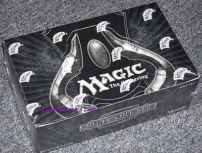 $215.73 • Buy Magic The Gathering M13 Core 2013 Booster Box Free Priority Shipping
