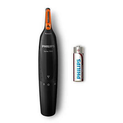 AU34.60 • Buy ***NEW*** PHILIPS NT1150 Nose And Ear Hair Trimmer NO PULLING