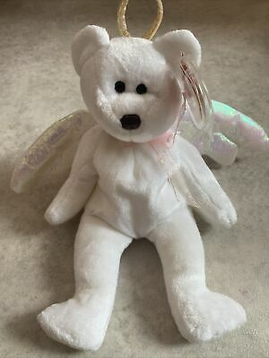£1.50 • Buy Ty Beanie Baby Halo (1998) - Tag Protected