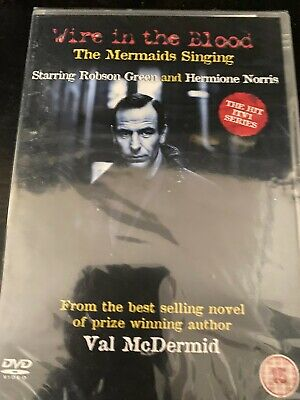 £1.49 • Buy Wire In The Blood - The Mermaids Singing Dvd  New