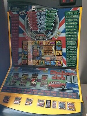 £250 • Buy Fruit Machines Coin Operated Gaming