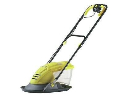 £44.99 • Buy Challenge 29cm Hover Collect Lawnmower 1100W ** USED **