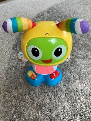 £4.50 • Buy Fisher-Price FCW36 Bright Beats Beatbo Toy