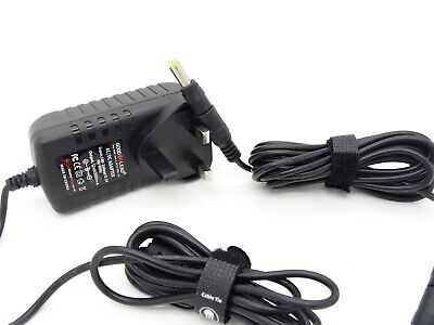 £14.90 • Buy TENVIS IP602W IP Camera 5M Long DC Power Extension Cable Lead With AC Adaptor