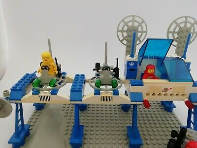 £65 • Buy Lego 6930 Space Supply Station - 1983 - Classic Vintage