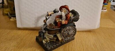 £160 • Buy Clarecraft Discworld DW58 Windle Poons