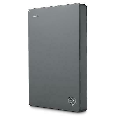 £44.44 • Buy Seagate Archive HDD Basic External Hard Drive 1000 GB Silver
