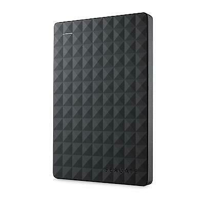 £58.70 • Buy Seagate Expansion STEF1000401 External Hard Drive 1000 GB Black