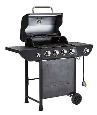£285 • Buy New UniFlame 4 Burner Grill Gas BBQ Like Landmann Barbecue - Free Delivery 🚚