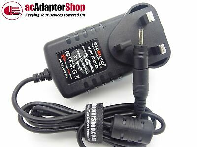 £12.95 • Buy Logitech Ipod Stereo Dock 12V Mains AC Adaptor Charger