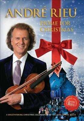 £8.28 • Buy Andre Rieu: Home For Christmas New Dvd