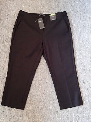 £1.10 • Buy Ladies  M And S Trousers Size 12 Short