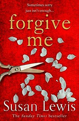 £6.48 • Buy Forgive Me By Susan Lewis (Paperback 2021) New Book