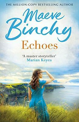 £9.36 • Buy Echoes By Maeve Binchy New Book