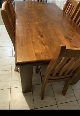 AU800 • Buy Dining Tables And Chairs 6