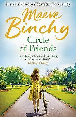 £0.99 • Buy Circle Of Friends By Maeve Binchy (Paperback, 2006)