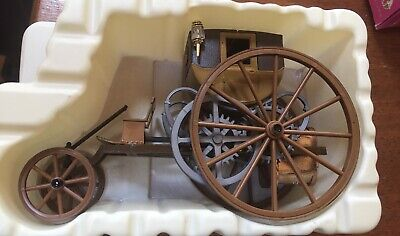 £27 • Buy Brumm Old Fire 1/43 - Car Steam Di Trevithich 1802.