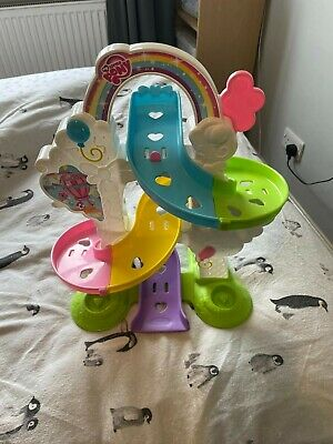 £3.99 • Buy My Little Pony Pinkie Pie Ride And Slide Playset With Car And Characters