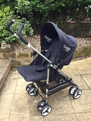 £89.99 • Buy Babystyle Oyster Two Way Umbrella Fold Pushchair Brand New
