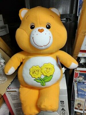 £19.99 • Buy Care Bear Cuddle Pillow Friend Bear Jumbo Giant Large With Tag