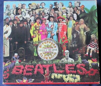 £1.99 • Buy The Beatles – Sgt. Pepper's Lonely Hearts Club Band CD