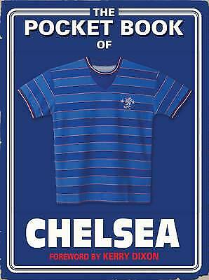 £1 • Buy The Pocket Book Of Chelsea By Clive Batty (Hardback, 2010)