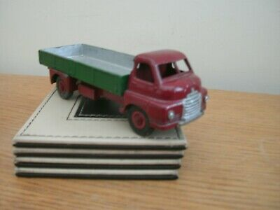 £6.99 • Buy DINKY TOYS, VINTAGE  BIG BEDFORD  DROPSIDE LORRY,No.522, GOOD,PARTIAL REPAINT.
