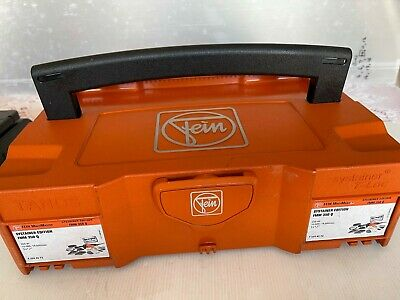 £165 • Buy Fein FMM 350Q Systainer Edition Multi Tool 350W 230v Nice Condition