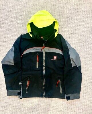 £50 • Buy Rooster XS Sailing Coastal Jacket, Waterproof And Windproof, Very Good Condition