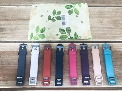 $ CDN19.86 • Buy Wepro Fitbit Charge 2 Bands Size Large Lot Of 8