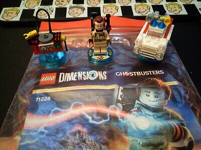 AU25 • Buy LEGO Dimensions 71228 Ghostbusters Level Pack