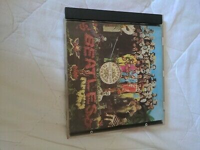 £0.99 • Buy The Beatles Sgt. Pepper's Lonely Hearts Club Band CD