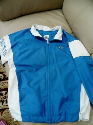 £25 • Buy Lacoste Tracksuit Top