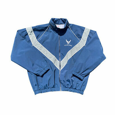 £20 • Buy US Air Force Jacket In Blue Size Medium